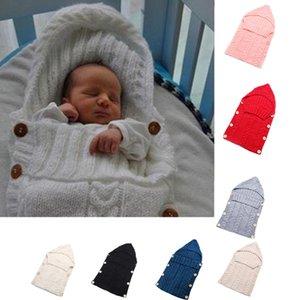 La venta caliente 70 * 35cm suave del bebé del saco de dormir del cochecito de bebé Bunting 0-24 M Cochecito Saco Universel sacos de dormir