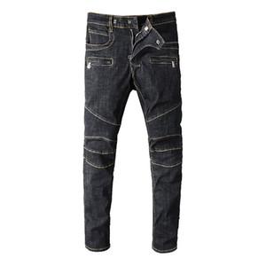 Balmain neue Art und Weise der Männer Baggy Jogger beiläufige dünne Harem-kurze Latzhosen beiläufige weiche Baumwollhose Shorts atmungs Mode