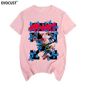 Playboi Carti от Потрясающих Hip Hop Эстетических ребята RAP Vintage футболка хлопка Мужчину майк Нового TEE Tshirt Женской моды унисекса