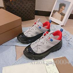 2020New Arrivo Ultrapace stilista uomo e scarpe da tennis casuali italiani delle donne maglia low-top sneakers35-45mk02