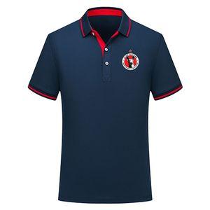 Tay sürüm kalite 2019 2020 Meksika Kulübü Tijuana futbol polo gömlek Futbol Forması1 MALCORRA KALINSKI L. CHAVEZ Xolos de Tijuana Polo Shir