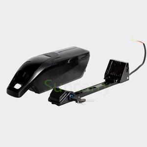 La UE No nos impuestos nueva llegada e-bike batería 52 V 14Ah de la batería de litio de delfín para 48 v 1000 w bicicleta eléctrica + cargad