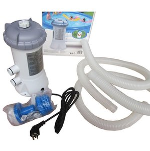 Electric Swimming Pool Filter Pump For Above Ground Pools Cleaning Tool swimming pool filter water purifier KKA7948