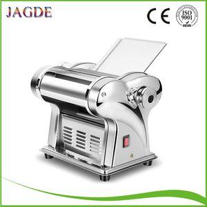Vender novo Multi-funcional máquina de pequeno Pasta Elétrica Household Pasta faz a máquina elétrica vegetal Noodle Making Machine
