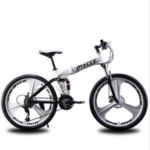 27inch vélo pliable VTT électrique hors route ebike vélo électrique vélo ebike