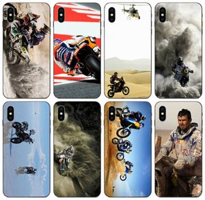 [TongTrade] Motorcycle Rider Two Wheels Sport Case For iPhone X XR XS 11 Pro Max 8 7 6s 5s Plus Samsung A8 A9 Honor 8C 8S Xiaomi Max 3 Case