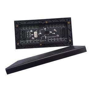 Pantalla LED de pared P3 Panel RGB Pantalla HD 64x32 matriz de puntos interior SMD módulo led 192x96mm P4 P5 P6 P8 P10