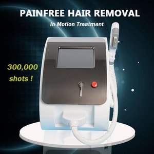 Elight IPL Rf Laser Machine Fast Hair Removal 300, 000 Shots Elight Skin Rejuvenation Tightening Device SHR IPL Hair Removal Machine