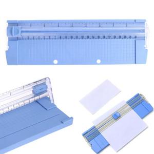 A4 / A5 carta Cutter Trimmer Die Cutting Machine Scrapbooking Precision Photo Cutter carta trimmer Foglio tagliatrice a caso
