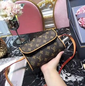U25 Luxus Gürteltasche Unisex Designer-Handtaschen mit Marken Brief Fanny Deisgner Kasten-Beutel für Frauen Unisex Klassisch neuer Trend