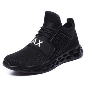 Venda Quente Top 2020 Antiskid Chaussures Designer de moda S-Shoes Trainers Branco Vestido Preto de Luxe Sneakers Homens Mulheres Correndo Tênis