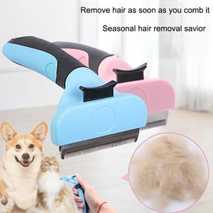 Pet Hair Brushes Can Effectively Reduce The Trouble Of Hair Removal For Your Dogs And Cats