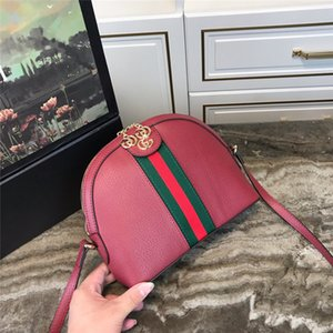 NEUE Designer-Handtaschen berühmte Marke Umhängetaschen hochwertige Echtleder Frauen Einkaufstasche Business Notebook Umhängetasche Geldbörse