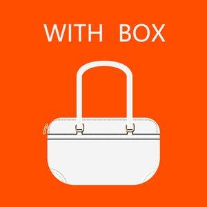 2020 Top-Einkaufstasche Crossbodybag Handtaschentotalisator Leder Art und Weise klassische Männer und Frauen Brieftasche Leinwand Muster gewebt Einkaufstasche Pochette