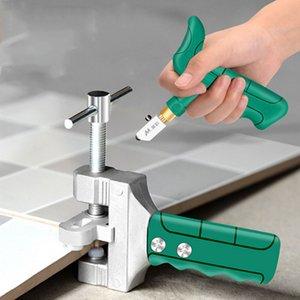 Стеклорез Керамическая плитка Cutter резки толщиной 3-18mm Replacement Руководство для резки стекла Инструменты для плитки Инструменты Craft