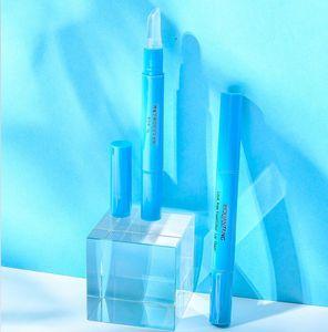 Maquillaje maquillaje de la marca de brillo de labios del lápiz labial impermeable impermeable barra de labios hidratante Gel hidratante boca beso amor color fijo Lip Glaze.