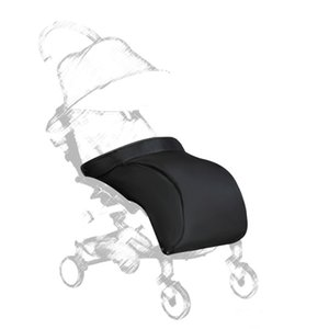 Windproof Shade Pushchair Portable Accessories Universal Footmuff Warmer Stroller Leg Cover Protective Multifunctional Baby
