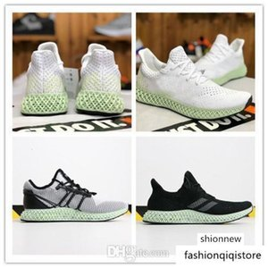 brang Futurecraft New Alphaedge 4D Asw Y-3 Runner Y3 Running Shoes Mens Sport Sneakers Outdoor Jogging Shoe high Quality