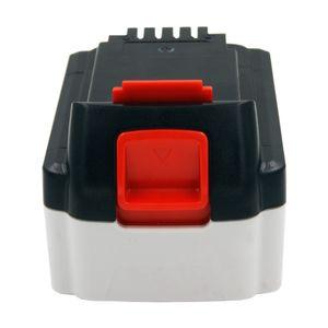 블랙 앤 데커 LBXR20 LB20 LHT2220 LBX20에 대한 충전식 배터리 무선 전력 공구 교체 배터리 20V 4000MAH 리튬