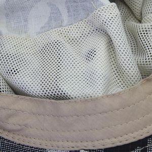 Mounchain Unisex Camouflage ajustável leves Sunhat externas Airy proteção UV Chapéus