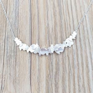 Authentische 925 Sterling Silber Anhänger Silber Hill Halskette Passt europäischen Bär Schmuck Stil Geschenk 712292500