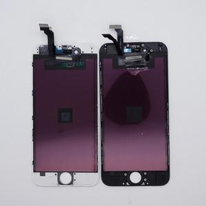 بريميوم ESR شاشة LCD لوحات اللمس لفون 6 كامل مشهد الزاوية شاشة محول الأرقام الجمعية استبدال