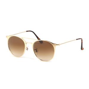 Top quality Designer Sunglasses For Men 3546 Classic Retro Glass Sunglasses Women Luxury Driving Sun Glasses 6 Colors