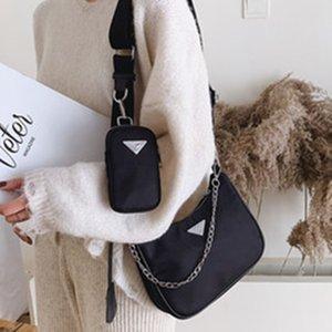 Frauen Luxus-Designer-Tasche Handtaschen Messenger Bag Handtaschen Designer Luxus-Handtaschen Portemonnaie Umhängetasche Marke Fashion Frau Rucksack Taschen