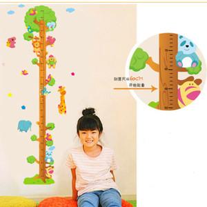 Décoration Decal Enfants Nursery TOISES Stickers Muraux Kid de 180cm de chambre