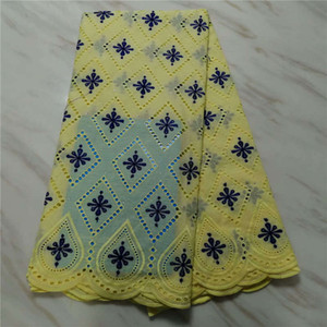Swiss Voile Lace In Switzerland 2020 High Quality African Lace Fabric Embroiderey Nigerian Lace Fabrics For Dress PL3424353221