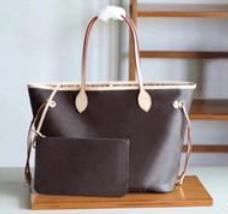 Hot Sale Fashion Bags Lattice 2pcs set Handbag Lashes Designer Handbags Tote Bag Cross Body Bag Women Messenger Shoulder Bags