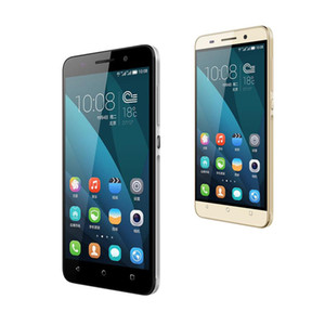 HuaWei Honor4x 4G LTE Octa Core 2 RAM 8 ROM 5.5 inches Android 4.4 1300 MP Smartphone