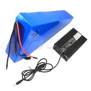 Para Samsung 18650 v 18ah 72 Triangulo E moto-72 20 S V Bateria Bicicleta Elétrica Da Bateria de Lítio pour 1000 W 1500 W Moteur + 5A Carrega