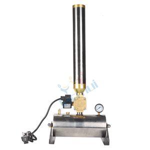 Telecomando effetto di fase 100w aria compressa coriandoli Cannone Piccolo elettronico Confetti macchina