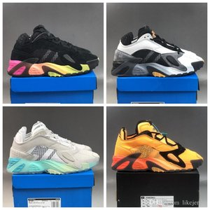 New Arrival 700 Streetball Kanye West Basketball Shoes Kanye des Chaussures Mens Trainers Retro Scarpe Zapatos Size 40-46