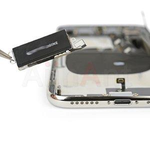 Original For iPhone 7 8 Plus Motor Vibrator Flex Cable For iPhone X Xs Max XR Motor Flex Cable