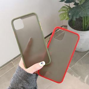 B30 مع القضية قلادة جديدة ل iphone11pro ماكس قطرة الغلاف الخلفي المقاومة