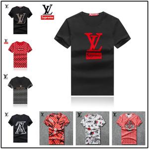 21 STYLE 2019 модная марка топы дизайнер футболки для мужчин женская футболка женская одежда одежда тренажерный зал спортивные костюмы футболка тигр хеа
