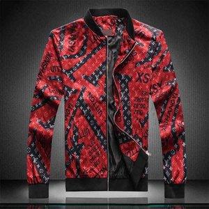 Мужская Джинсовая куртка Мода Дизайн куртки Марка Тонкий мотоцикла Причинная Mens Denim пальто Hip Hop Style Джинсовые куртки женщины