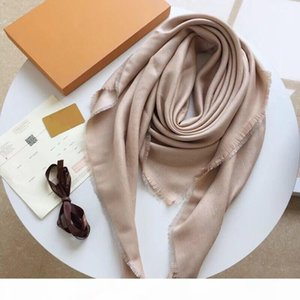 2019 Cashmere Scarf Women Best Quality Brand scarves Scarfs 140*140cm Scarves Pashmina Infinity Scarf Women Winter Thick Shawls S883