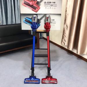 Qualidade V11 sem fio Cordless Vacuum Cleaner V11 aspirador portátil alta UE Universal Plug tensão DHL navio livre