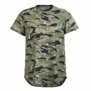 New Mens Summer Tees Plus Size Short Sleeve T Shirt of Hole Wash Painting Printed Cotton T-shirt Designer Clothing M-XXL Golf Tshirt