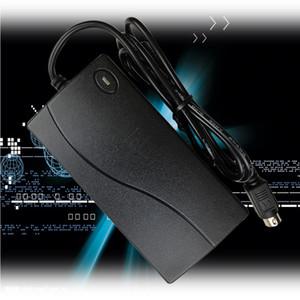 DVR Güç Adaptörü DVR 12V5A Dört İğne yuvarlak Ağız 4 Pin Universal Elektrik Kablosu