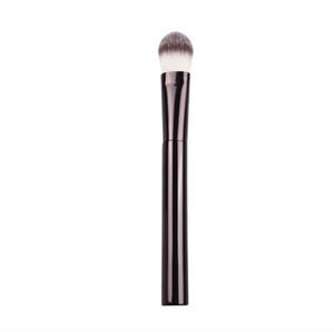 Kum saati no.1 17 Vakfı allık fırçası - yumuşak yoğun saç konik şekilli krem sıvı temel fırça - güzellik makyaj fırçaları blender DHL