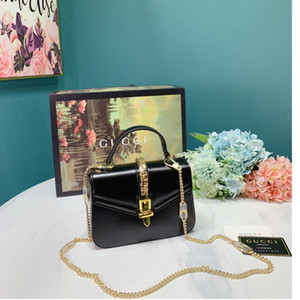 Women bag high quality shoulder handbag size 21*16cm Exquisite gift box WSJ001 # 113042 ming62