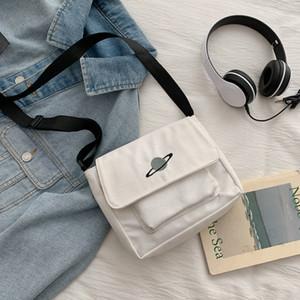 2020 Yeni Tasarımcı Çanta Casual Bayanlar Çanta Patlayıcı Omuz Çantası Tasarımcı Crossbody Çanta