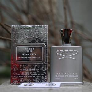 Новое поступление мужской парфюм Creed Himalaya Sandalwood Длительный аромат Eau De Parfum 120ml / 4.0fl.oz. Спрей Бесплатная доставка