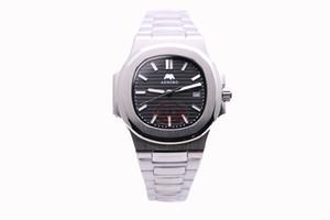 Vendita Calda Degli Uomini di qualità 3866 movimento Automatico 116710 GMT Batman ceramica Sapphire Dial Master 2 Giubileo della Vigilanza Del Braccialetto Mens Orologi Reloj