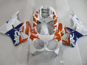 7gifts fairing kit Honda CBR900RR CBR 893 1992-1995 white red blue fairings set CBR 900 RR 09 10 11 AS34