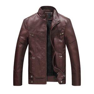 Business Casual brossés et épais vertical Linc-Men PU cuir Versitile Mode AliExpress gratuit